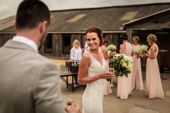 A Rustic Wedding at Owen House Wedding Barn (c) Lee Brown Photography (50)