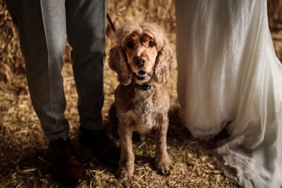 A Rustic Wedding at Owen House Wedding Barn (c) Lee Brown Photography (59)