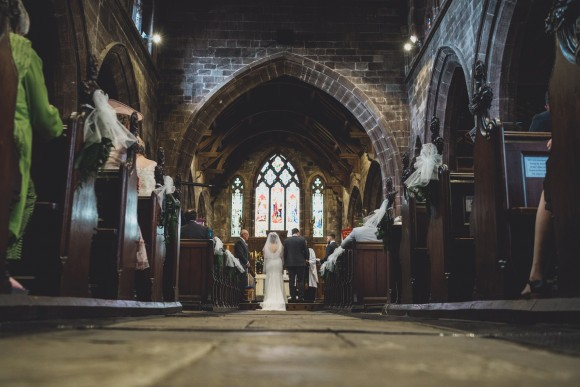 A Rustic Wedding at The Oak Tree of Peover (c) Jess Yarwood (22)