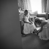 A Simple Wedding at Priory Cottages (c) Lloyd Clarke Photograpghy (20)