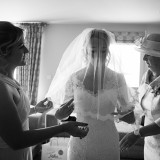 A Simple Wedding at Priory Cottages (c) Lloyd Clarke Photograpghy (27)