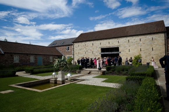 A Simple Wedding at Priory Cottages (c) Lloyd Clarke Photograpghy (59)