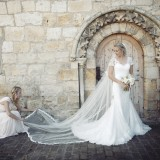 A Simple Wedding at Priory Cottages (c) Lloyd Clarke Photograpghy (63)