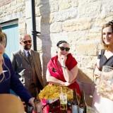 A Simple Wedding at Priory Cottages (c) Lloyd Clarke Photograpghy (75)