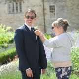 A Simple Wedding at Priory Cottages (c) Lloyd Clarke Photograpghy (9)