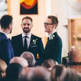 A Stylish Wedding in Nottinghamshire (c) Chris Terry Wedding Photography (16)