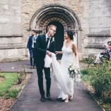 A Stylish Wedding in Nottinghamshire (c) Chris Terry Wedding Photography (28)