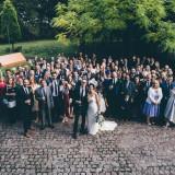 A Stylish Wedding in Nottinghamshire (c) Chris Terry Wedding Photography (33)