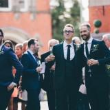 A Stylish Wedding in Nottinghamshire (c) Chris Terry Wedding Photography (35)