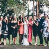 A Stylish Wedding in Nottinghamshire (c) Chris Terry Wedding Photography (37)