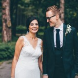A Stylish Wedding in Nottinghamshire (c) Chris Terry Wedding Photography (42)