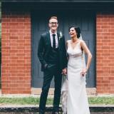 A Stylish Wedding in Nottinghamshire (c) Chris Terry Wedding Photography (43)