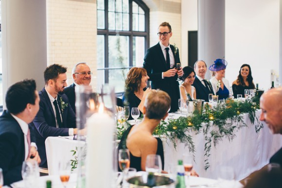 A Stylish Wedding in Nottinghamshire (c) Chris Terry Wedding Photography (49)