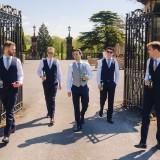 A Vintage Wedding at Denton Hall (c) Barnaby Aldrick Photography (26)