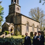 A Vintage Wedding at Denton Hall (c) Barnaby Aldrick Photography (28)