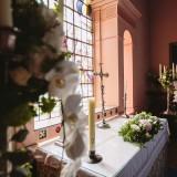 A Vintage Wedding at Denton Hall (c) Barnaby Aldrick Photography (29)
