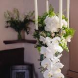 A Vintage Wedding at Denton Hall (c) Barnaby Aldrick Photography (32)