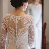 A Vintage Wedding at Denton Hall (c) Barnaby Aldrick Photography (38)