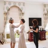 A Vintage Wedding at Denton Hall (c) Barnaby Aldrick Photography (39)