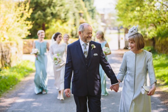 A Vintage Wedding at Denton Hall (c) Barnaby Aldrick Photography (42)