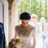 A Vintage Wedding at Denton Hall (c) Barnaby Aldrick Photography (44)