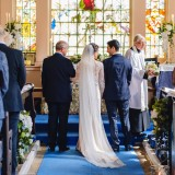 A Vintage Wedding at Denton Hall (c) Barnaby Aldrick Photography (46)
