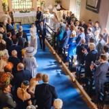 A Vintage Wedding at Denton Hall (c) Barnaby Aldrick Photography (50)