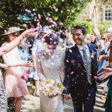 A Vintage Wedding at Denton Hall (c) Barnaby Aldrick Photography (52)