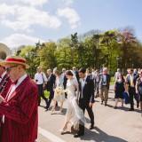 A Vintage Wedding at Denton Hall (c) Barnaby Aldrick Photography (56)