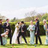 A Vintage Wedding at Denton Hall (c) Barnaby Aldrick Photography (65)
