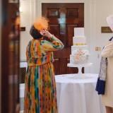 A Vintage Wedding at Denton Hall (c) Barnaby Aldrick Photography (69)