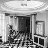 A Vintage Wedding at Denton Hall (c) Barnaby Aldrick Photography (70)