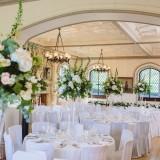 A Vintage Wedding at Denton Hall (c) Barnaby Aldrick Photography (71)