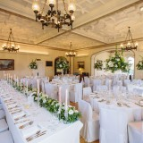 A Vintage Wedding at Denton Hall (c) Barnaby Aldrick Photography (74)