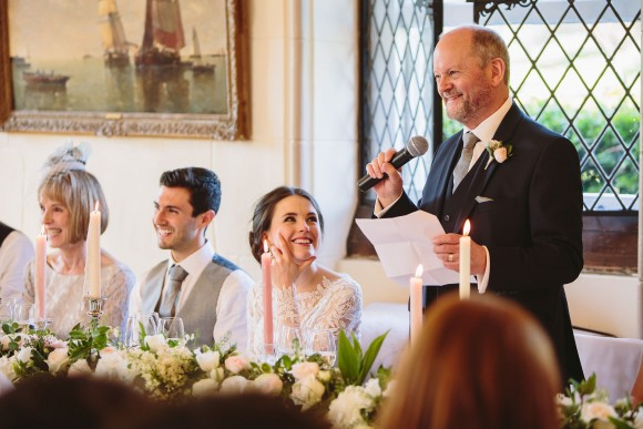 A Vintage Wedding at Denton Hall (c) Barnaby Aldrick Photography (76)
