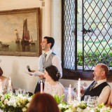 A Vintage Wedding at Denton Hall (c) Barnaby Aldrick Photography (81)