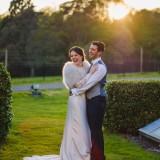 A Vintage Wedding at Denton Hall (c) Barnaby Aldrick Photography (85)