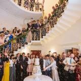 A Vintage Wedding at Denton Hall (c) Barnaby Aldrick Photography (92)