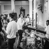 A Vintage Wedding at Denton Hall (c) Barnaby Aldrick Photography (95)