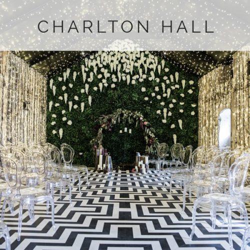 Charlton Hall