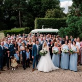 A Classic Wedding at Iscoyd Park (c) Madison Picture (57)