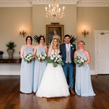 A Classic Wedding at Iscoyd Park (c) Madison Picture (58)