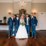 A Classic Wedding at Iscoyd Park (c) Madison Picture (59)