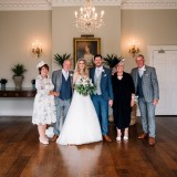 A Classic Wedding at Iscoyd Park (c) Madison Picture (60)