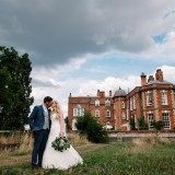 A Classic Wedding at Iscoyd Park (c) Madison Picture (68)
