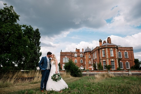georgian glamour: amanda wyatt for an elegant wedding at iscoyd park – rachael & luke