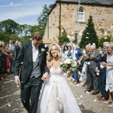 A Country Wedding at Brinkburn Priory (c) Rachael Fraser Photography (23)