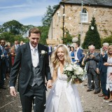 A Country Wedding at Brinkburn Priory (c) Rachael Fraser Photography (24)