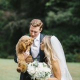 A Country Wedding at Brinkburn Priory (c) Rachael Fraser Photography (34)