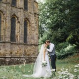 A Country Wedding at Brinkburn Priory (c) Rachael Fraser Photography (48)